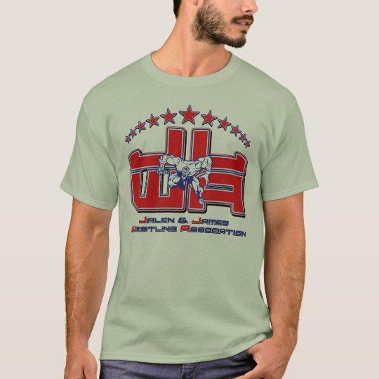 JJWA adult logo shirt