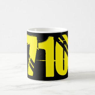 JK16 APPAREL - 710 COFFEE MUG