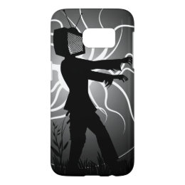 JK16 APPAREL - Media Slave Samsung Galaxy S7 Case