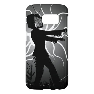 JK16 APPAREL - Media Slave Samsung Galaxy S7 Case