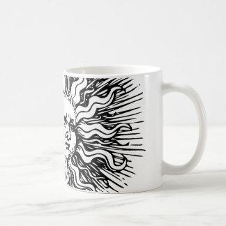 JK16 APPAREL - Sunny Disposition Coffee Mug