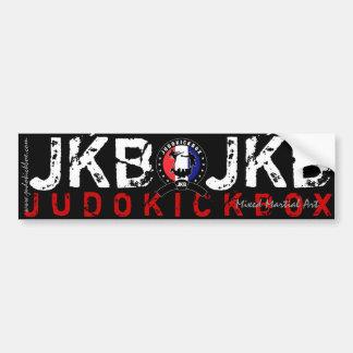 JKB Bumper Sticker 2 Car Bumper Sticker