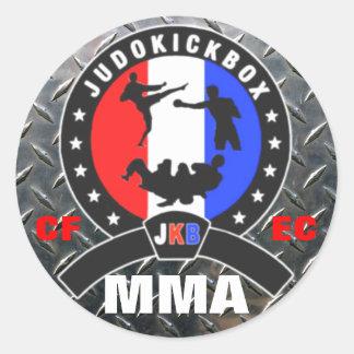 JKB sticker