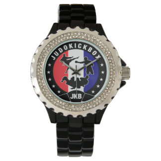 JKB Watch - Black