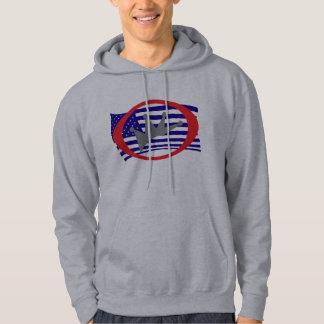 JKD Handmade sweatshirt