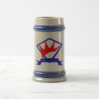 JKD innovate beer stien Beer Stein