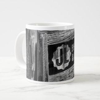 JL Brand Mug