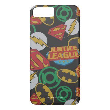 JL Core Supreme 2 iPhone 8 Plus/7 Plus Case