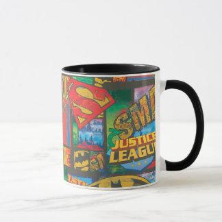 JL Core Supreme 4 Mug