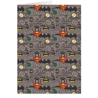 JL Core Supreme 6 Card