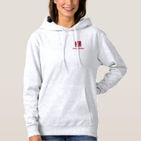 JLR Hooded Sweatshirt