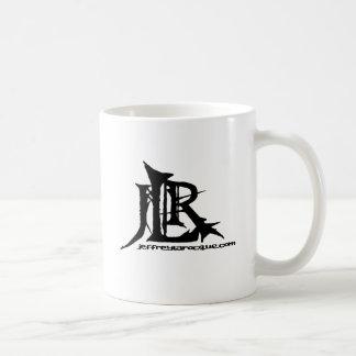 JLR - JeffreyLaRocque.com Coffee Mug