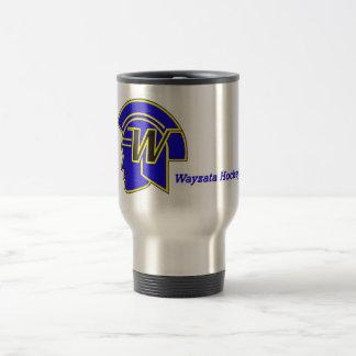 jlr silver mug