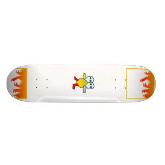 jmanjili skateboard deck