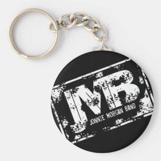 JMB Keychain
