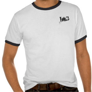 JmB - modificado para requisitos particulares Camisetas