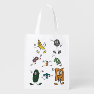 JMCdesign Foodie Bag