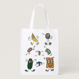 JMCdesign Foodie Bag