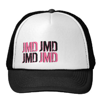 JMD TRUCKER HATS