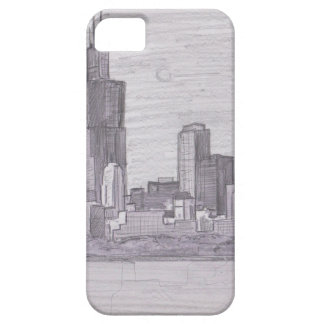 JMH Chitown iPhone SE/5/5s Case
