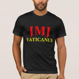 JMJ VATICANUS CAMISIA T-Shirt