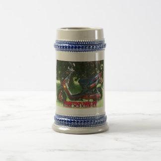 Jmkjr72 beer stein mugs
