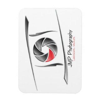 JMP Photography magnet