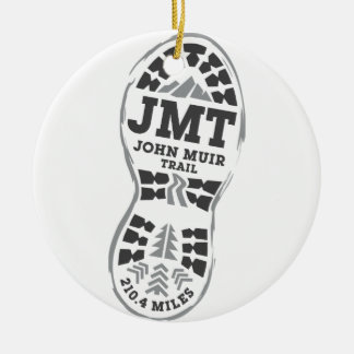 JMT CERAMIC ORNAMENT