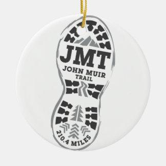 JMT CERAMIC ORNAMENT