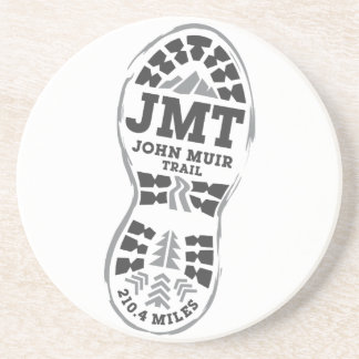 JMT SANDSTONE COASTER