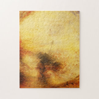 JMW Turner Light and Colour Puzzle