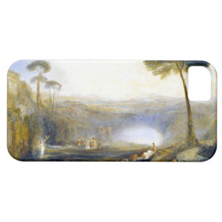JMW Turner The Golden Bough iPhone 5 Cases