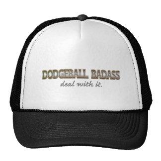 jn20DODGEBALL.png Trucker Hat