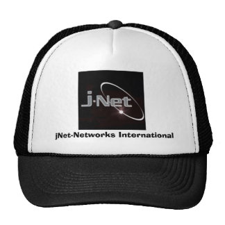 jNet-Networks International hat
