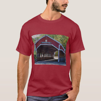 JNH Covered Bridge Long Sleeve Tshirt