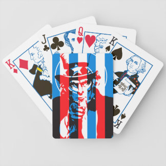 JNS Conspiracy Theory Playing Cards