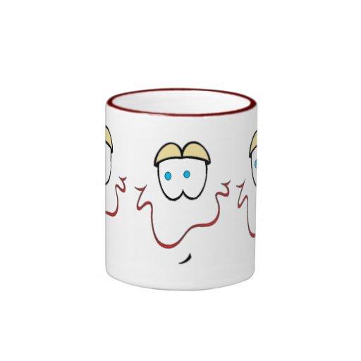 Jo-jo Coffee Mugs