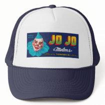 JO JO Melons Trucker Hat