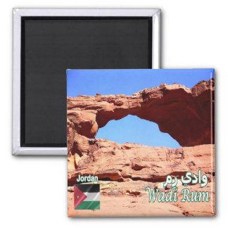 JO - Jordan - Wadi Rum - Desert Magnet