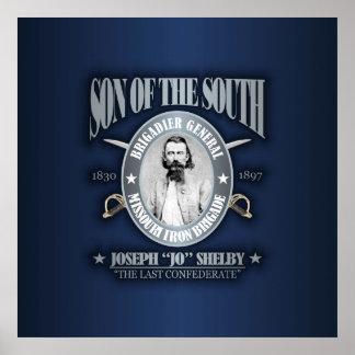 Jo Shelby (SOTS2) Poster