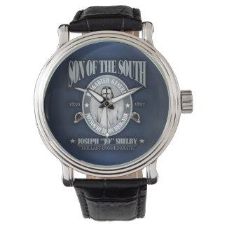 Jo Shelby (SOTS2) Wristwatches