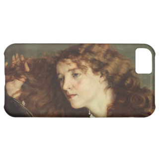 Jo, the Beautiful Irishwoman by Gustave Courbet Case For iPhone 5C