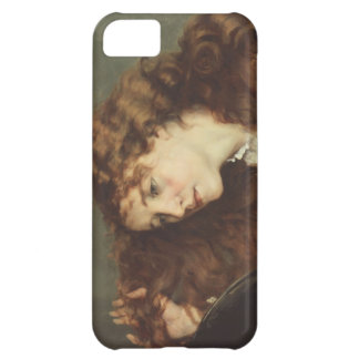 Jo, the Beautiful Irishwoman Case For iPhone 5C