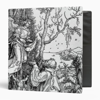 Joachim and the Angel 3 Ring Binder