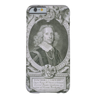Joachim Camerarius, from 'Portraits des Hommes Ill Barely There iPhone 6 Case