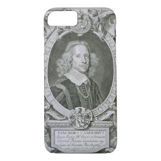 Joachim Camerarius, from 'Portraits des Hommes Ill iPhone 7 Case