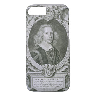 Joachim Camerarius, from 'Portraits des Hommes Ill iPhone 8/7 Case