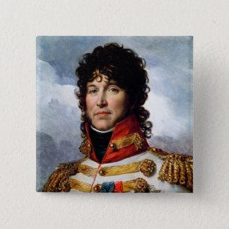 Joachim Murat Pinback Button
