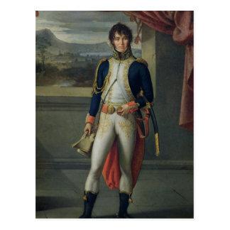 Joachim Murat Postcard