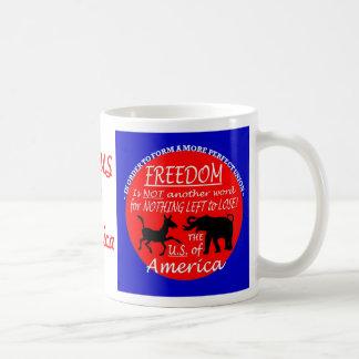 Joan Baez was Wrong! Mug